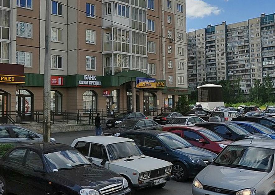 фотография офиса Хоум Кредит в СПб